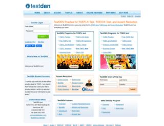 sat.learnhub.com screenshot
