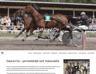 sataravi.fi screenshot