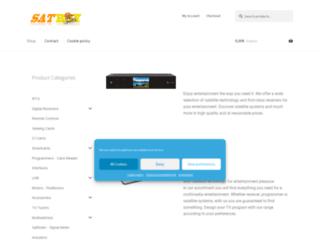 satboy.com screenshot