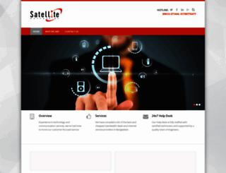satconbd.com screenshot