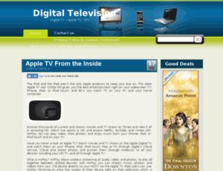 satellitedirecttelevision.org screenshot