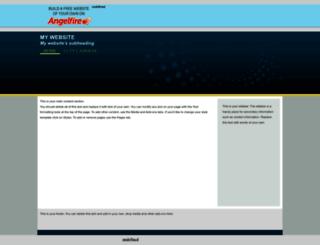 satishranchodas.angelfire.com screenshot