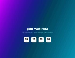 satisotomatlari.com screenshot