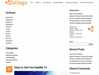 satlogo.com screenshot