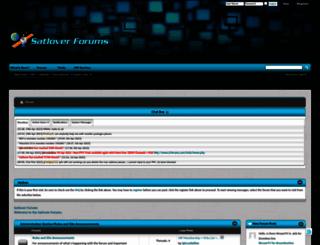 satlover.com screenshot