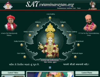 satsurat.com screenshot