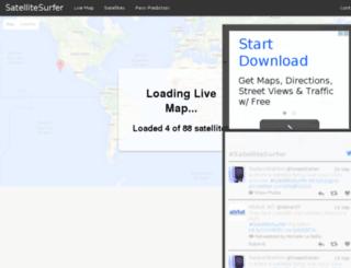 satsurfer.com screenshot