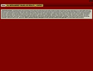 sattamatkai.wapdale.com screenshot