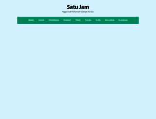 satujam.com screenshot
