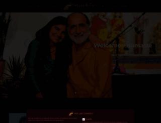 satyaa-pari.com screenshot