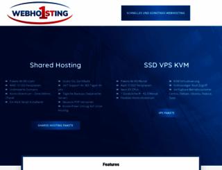 satyananda-yoga.de screenshot