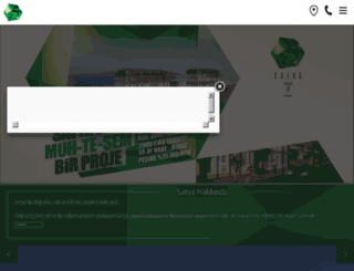 satyayapi.com.tr screenshot