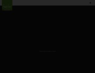 sauerland.com screenshot