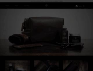 sauvage.com.au screenshot