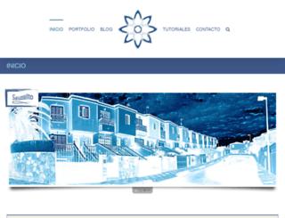 sauzalito.com screenshot