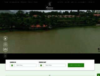 savana.in screenshot