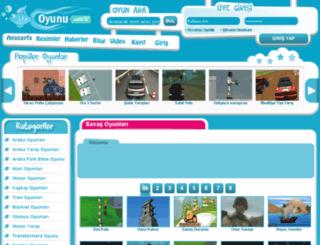 savasoyunlari.net.tr screenshot