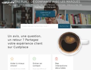 savdesmarques.com screenshot