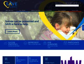 save.org screenshot