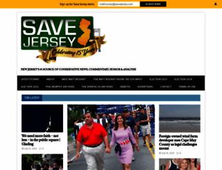 savejersey.com screenshot