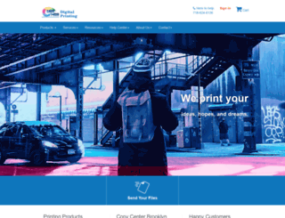 savemorprint.secureprintorder.com screenshot