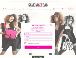 savemybag.it screenshot