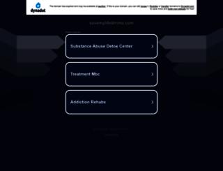 savemylifedrrima.com screenshot