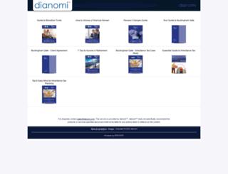 savingandinvesting.dianomioffers.co.uk screenshot