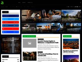 savingsloans.com.au screenshot