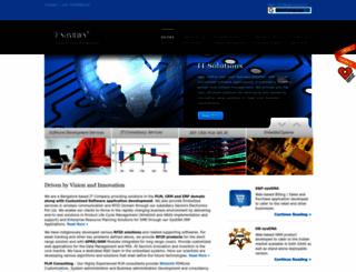 savinirs.com screenshot