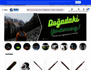 savmarket.com.tr screenshot