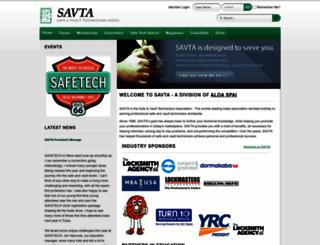 savta.org screenshot