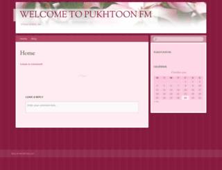 sawankhan.wordpress.com screenshot