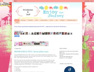 sayasukashawlsss.blogspot.com screenshot