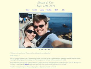 saycbridge.com screenshot