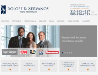 saz-ppa4.firmsitepreview.com screenshot