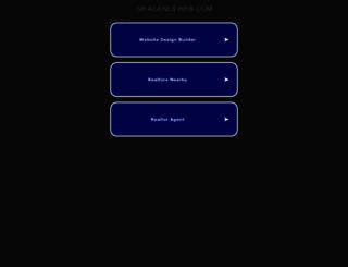 sb-agenceweb.com screenshot