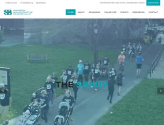 sbadv.org screenshot