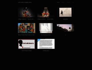 sbaustin.carbonmade.com screenshot