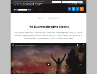 sblogit.com screenshot
