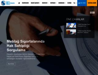 sbm.org.tr screenshot
