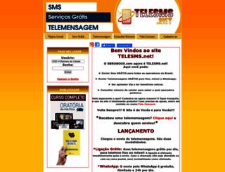 sbrobous.com screenshot