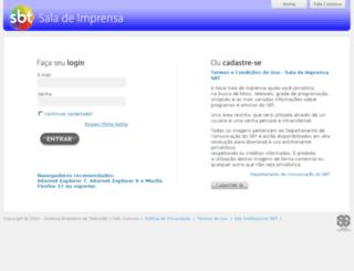 sbtsaladeimprensa.com.br screenshot
