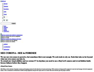 sbuv.com screenshot