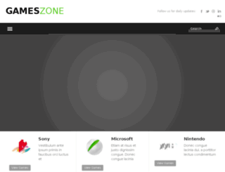 sbycraftzone.com screenshot