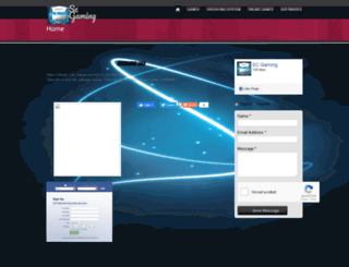sc-fun.webs.com screenshot