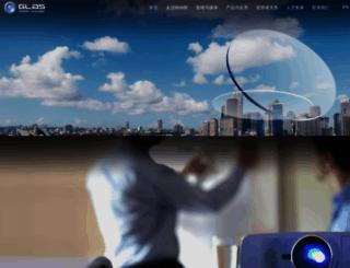 sc-glas.com screenshot
