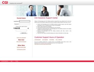 sc.cgi.com screenshot
