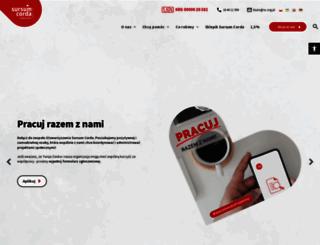 sc.org.pl screenshot