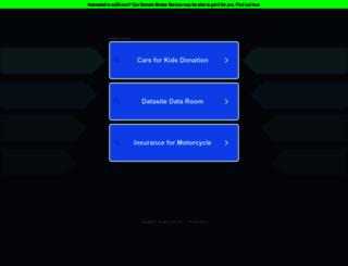 sc25.com screenshot
